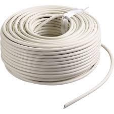 charmant cache cable souple et cache cable electrique exterieur