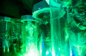 Halloween Horror Nights Auditions Tips by Review Universal Studios Singapore Halloween Horror Nights 2