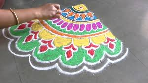 Freehand Colourful Rangoli Design - YouTube Brighten Up Your Home This Diwali With These 20 Easytodo Rangoli 30 Designs For All Occasions Best Rangoli Design Youtube Easy Designs Indian Festive Season 2017 Simple Free Hand Images 25 Beautiful And Indiamarks Freehand Colourful Welcome Margazhi Collection Most Ones Pooja Room My Moments Of Heart Desgins Happy Ganesh Pattern Special