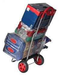 Amazon.com: Mighty Max Personal Dolly, Black Handtruck Hardware ... New Unused Magna Cart Mcx Personal Hand Truck Grey Must Collect 150 Lb Capacity Alinum Folding Amazoncom Ideal Steel Shop Trucks Dollies At Lowescom Uhaul Dolly Magna Cart Flatform Lowes Canada Push Collapsible Trolley Top 10 Best Reviewed In 2018 Review Sorted 300 Four Wheel
