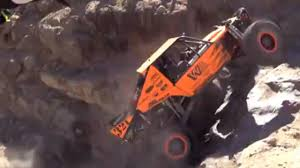 100 Trucks Stephen King Watch A Truck Drive Up A Rock Face At Of The Hammers Video