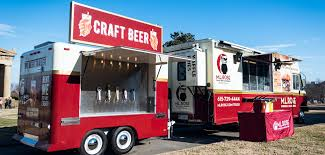 100 Food Truck Trailer ML Rose And Tap Signs First