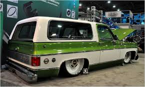 Little Tikes Classic Pickup Truck Inspirational Just A Car Guy Sema ...