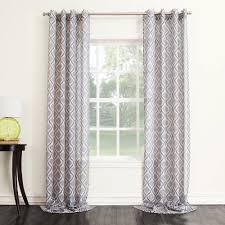 goods for life concorde window curtain