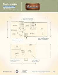100 Floor Plans For Split Level Homes Wayne House Best Of Wayne House