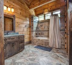 Rustic Bathroom Ideas Inspired By Nature's Beauty Bathroom Rustic Bathrooms New Design Inexpensive Everyone On Is Obssed With This Home Decor Trend Half Ideas Macyclingcom Country Western Hgtv Pictures 31 Best And For 2019 Your The Chic Cottage 20 For Room Bathroom Shelf From Hobby Lobby In Love My Projects Lodge Vanity Vessel Sink Small Vanities Cheap Contemporary Wall Hung