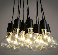 chandelier inspiring edison bulb chandeliers industrial edison