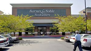 Barnes & Noble ing to e Loudoun