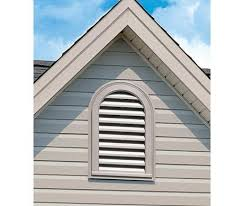 Decorative Gable Vents Products by Mid America Siding Components U2013 Gable Vents Gallery Mid America