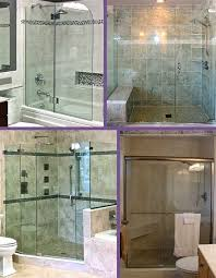 remodeling your bathroom with a tempered glass shower enclosure