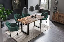 esszimmer essgruppe 5 tlg wenge grün günstig möbel küchen büromöbel kaufen froschkönig24