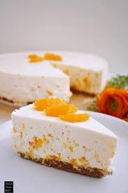 mandarinen nougat torte fräulein meer backt