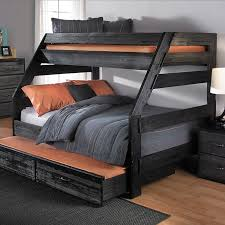 best 25 full bunk beds ideas on pinterest kids double bed bunk