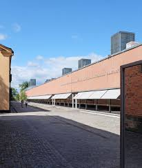 100 Rafael Moneo Wwwarchipictureeu Moderna Museet Stockholm
