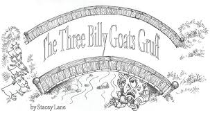 Plays By Stacey Lane The Three Billy Goats Gruff In Palatine Illinois
