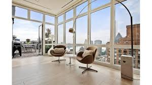 100 Penthouses For Sale Manhattan Wolf Of Wall Street Penthouse Apartment In Manhattan New York For Sale Homesthetics Inspiring Ideas