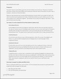As 30 Unique Resume Template Word 07 Jonahfeingold Com