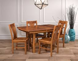 Amish Dining Chairs - Amish Direct Furniture