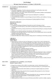 Librarian Resume Samples | Velvet Jobs Librarian Resume Sample Complete Guide 20 Examples Library Assistant Samples And Templates Visualcv For Public Review Quinlisk Hiring Librarians 7 Library Assistant Resume Self Introduce Specialist Velvet Jobs Clerk Introduction Example Cover Letter Open Cover Letters Letter Genius Resumelibrary On Twitter Were Back From This Years Format Floatingcityorg Information Security Analyst And