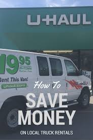 Ask The Expert: How Can I Save Money On Truck Rental | Pinterest ... Moving Truck Rentals Budget Rental Canada Enterprise Cargo Van And Pickup Ryder Commercial Leasing Semi Where To Rent A Tow With Awesome Uhaul Mattress Bags Uhaul Readytogo Box Plastic Boxes To Car Warsaw Campervan Motorhome In Australia This Startup Is Taking Vr On The Road Vrscout A Truck San Francisco From 7hour