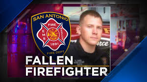13th Floor Studios San Antonio Texas by Officials Release Statements On Death Sa Firefighter