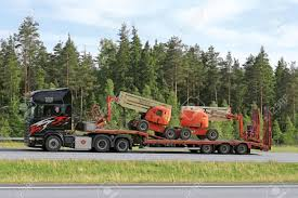 PAIMIO, FINLAND - JUNE 3, 2016: Black Scania Truck Transports ... Lowboy Trailers By Globe Lowbed Trucks 2 Various Lowbed Cfigurations Hauling 164th White Agco Semi With 4175 4wd On Lowboy Trailer Truck Stuck Isuzu Giga Fvz Moving Sany Excavator And Ertl Diecast Mack Ultra Tractor Flatbed Vintage Lowboy Trailers For Sale Whosale Buy Reliable Motsports Underbed Ingenuity Shipped To Your Door Tri Green Sterling Lowboy Truck In Flora Peterbilt Custom 379 Heavy Haul Matchin Low Boys Eager Beaver For Sale N Magazine 3d Trailer Polys Turbosquid 1165519
