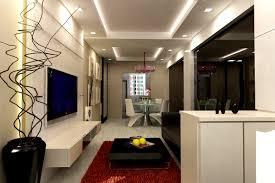 Rectangular Dark Walnut Adorable Design For Apartment Living Room Decor Endearing Interior Decorating Ideas