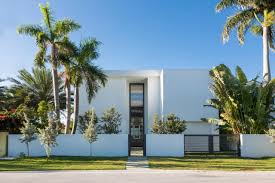100 Miami Modern Home With Ocean View STRANG Architecture HGTV