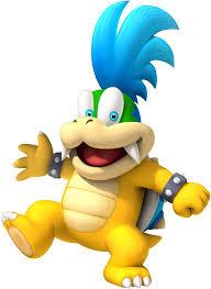Hit The Floor Wikia Zero by Larry Koopa Nintendo Fandom Powered By Wikia