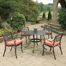 Cast Aluminum Outdoor Sets by Cast Aluminum Rust Resistant Patio Dining Furniture Patio
