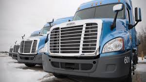 100 Dayton Trucking Turnover Rates At Trucking Companies Set Milestone Not Seen In Five