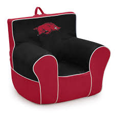 KidzWorld All American Collegiate Tag Along Kids Chair | Wayfair 8 Best Bean Bag Chairs For Kids In 2018 Small Large Kidzworld All American Collegiate Chair Wayfair Amazoncom College Ncaa Team Purdue Kitchen Orgeon State Tailgating Products Like Cornhole Fluco Pod Rest Easy With The Comfiest Perfectlysized Xxxl Bean Shop Seatcraft Bella Fabric Cuddle Seat Home Theater Foam Ccinnati The 10 2019 Rave Reviews Type Of Basketball Horner Hg