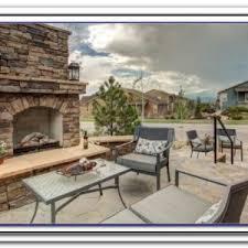 outdoor patio furniture colorado springs patios home design