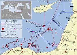 Dresser Rand Group Inc Investor Relations by Tekmor Monitor Mediterranean Sea From Gas New Opportunities For