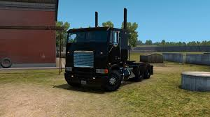 FREIGHTLINER FLB V2.0.1 [1.30.X] TRUCK MOD - American Truck ... Truck Trailer Transport Express Freight Logistic Diesel Mack Freightliner Argosy Reworked V30 128 130 Ets2 Mods Euro Short Wheelbase 1979 Freightliner Cabover Trucks Mt Vernon Wa Truck Inventory Northwest Semi Stock Photos Inspiration Revealed As The First Licensed Pin By Ray Leavings On Old School Trucking Pinterest Classic Trucks Truckfax Olskool White Fine Antique Sales Vignette Cars Ideas Boiqinfo Coe Tribute The Only Old School Guide Youll Ever Need Great Looking Sckool