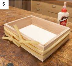 how to make a basic jewelry box from scratch box lids box and