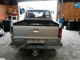 100 Truck Bumper Step MAZDA BOUNTY REAR BUMPER STEP TYPE BUMPER Trade Me