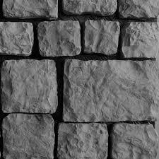 Random Stone Effect Tiles