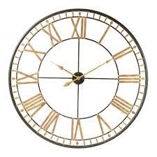 horloge chambre bébé delightful chambre bebe fille deco 11 horloge en m233tal