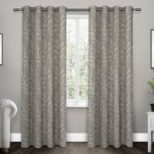 Thermal Curtain Liner Grommet by Thermal Curtains U0026 Drapes You U0027ll Love Wayfair