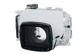 Canon Waterproof Case WP DC54 for PowerShot G7X