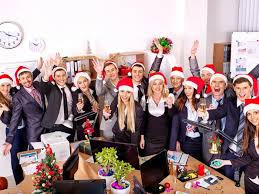staff christmas party ideas for 2015 challenge weekly