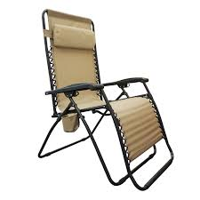 Caravan Sports Zero Gravity Chair Instructions by Infinity Zero Gravity Chair 2 Pack Brown Limited Color Edition