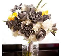 Craft Ideas For A Wedding Paper Flowers