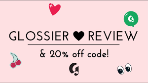 GLOSSIER REVIEW & 20% OFF! | FLYNN MCQUISTON Top 10 Punto Medio Noticias Newegg Promo Code January 2019 Glossier_promo_code Hashtag On Twitter Glossier Coupon Youtube 2018 November Coupons 100 Workingdaily Update Glossiers Wowder And Cloud Paint Review Beauty And Hair Craftsman Code United Ticket Codes Score Big Promo Levi In Store Azprocodescom Verified Coupon Discount Black Friday Cyber Needglossierpromocode The Jcr Girls