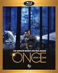 100 Blu Home Video Amazoncom ONCE UPON A TIME THE COMPLETE SEVENTH SEASON HOME