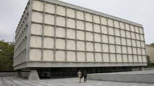 100 Modern Architecture Design Timeline Of 20th Century