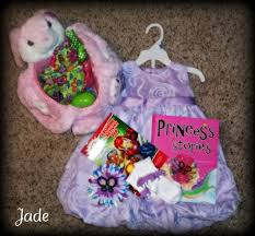 Easter Basket Ideas For Kids Of All Ages Baby Through Teenagers