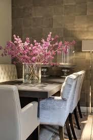 Dining Room Table Arrangement Ideas Floral Glamorous Arrangements For
