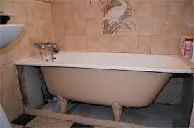 changer une baignoire par une à l italienne 1